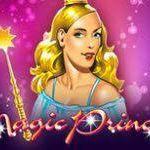 Сказочный мир «Magic Princess» в казино Вулкан, поможет заработать абсолютно каждому!