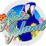 Слот Aloha Island отправит вас в путешествие по казино Вулкан