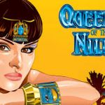 Слот Queen of the Nile 2 – приключения на берегу Нила из казино Вулкан