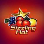 Слот Компот или симулятор «Sizzling Hot»