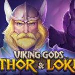 Слоты Viking Gods Thor&Loki и их секреты, что дарит Sol casino официальный сайт