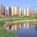 Строительство новых жилых многоэтажных комплексов в Актобе – создание инвестиционного потенциала для эффективного развития отрасли