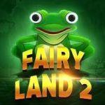 Теперь можно испытать все плюсы слота Fairy Land играя онлайн