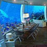 Удивительные отели в Израиле
