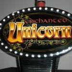 Удивительный и неповторимый слот Enchanted Unicorn от казино Вулкан