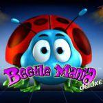 Удивительный мир жуков в казино СуперСлотс с игровым автоматом «Beetle Mania»