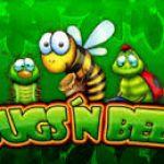 Веселые насекомые веселят в казино 777 со слотом «Bugs'n Bees»
