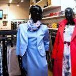 Виртуальный гипермаркет мировых брендов одежды