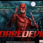 """Все секреты игрового автомата """"Daredevil"""""""