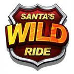 Вспомним новый год в казино Вулкан со слотом Santa's Wilde Ride