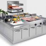 Запчасти для профессионального кухонного оборудования: гарантия долговечности и эффективности техники