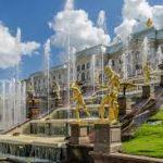 Знаменитые памятники истории в округе Санкт-Петербурга