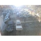 Автомобили паркуются